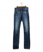 Denham()の古着「BOLT BLKID」|ブルー