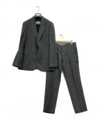 Maison Margiela(メゾンマルジェラ)の古着「2ピースフォーマルスーツ」|グレー