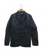 GIVENCHY(ジバンシィ)の古着「ナイロンミリタリージャケット」|ブラック