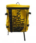 THE NORTH FACE(ザ ノース フェイス)の古着「BC FUSE BOX」|イエロー×ブラック
