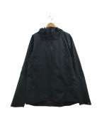 MARMOT(マーモット)の古着「Comodo Jacket」 ブラック