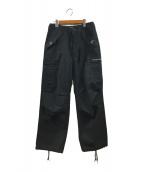 ()の古着「M-65 field pants」 ブラック