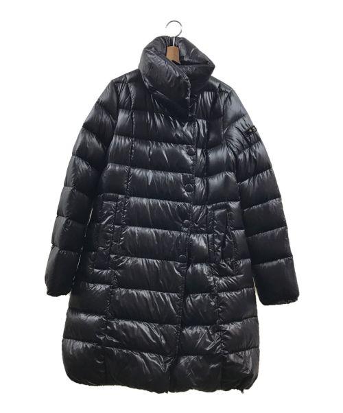 TATRAS(タトラス)TATRAS (タトラス) ダウンコート ブラック サイズ:2の古着・服飾アイテム
