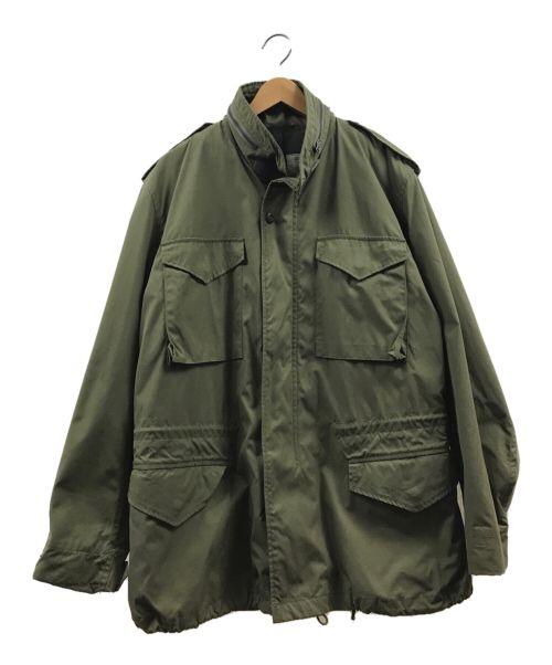 BUZZ RICKSON'S(バズリクソンズ)BUZZ RICKSON'S (バズリクソンズ) type M-65 3rd MODEL カーキ サイズ: 7080/0414の古着・服飾アイテム