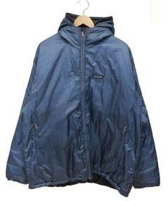 Patagonia(パタゴニア)の古着「パフボールセーター」|ブルー