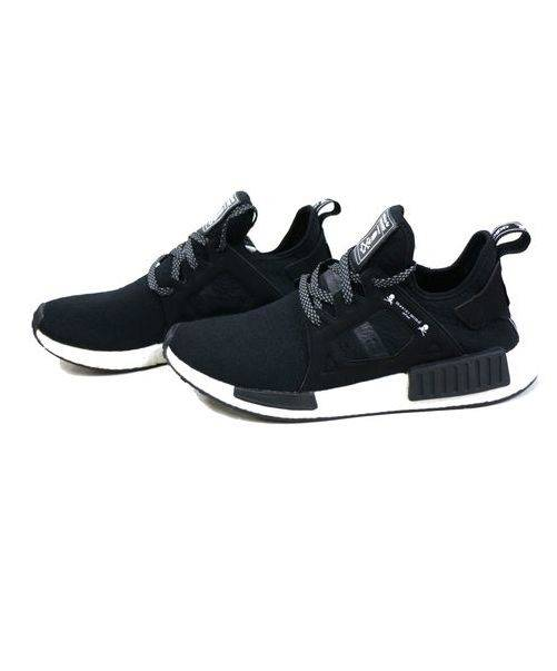 Adidas NMD XR 1 PK Boost sole Prime Knit Style: S 32218 US