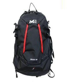 MILLET(ミレー)の古着「geant 30」 ブラック