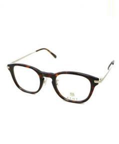 KENT(ケント)の古着「伊達眼鏡」|ブラウン