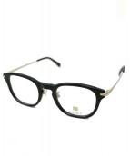 KENT(ケント)の古着「伊達眼鏡」|ブラック