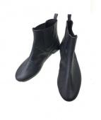 repetto(レペット)の古着「サイドゴアブーツ」|ブラック