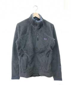 Patagonia(パタゴニア)の古着「R2 Jacket」|ブルー