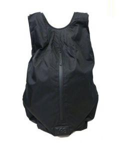 Y-3(ワイスリー)の古着「バックパック」 ブラック