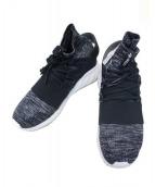 adidas originals(アディダスオリジナル)の古着「TUBULAR DOOM PRIMEKNIT」|ブラック