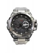 CASIO(カシオ)の古着「腕時計」|シルバー