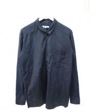 DAMIR DOMA(ダミールドーマ)の古着「シャツ」 ネイビー