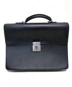 LOUIS VUITTON(ルイヴィトン)の古着「ビジネスバッグ」|ブラック