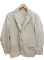 LARDINI(ラルディーニ)の古着「段返り3Bジャケット」