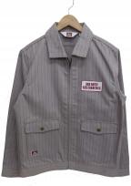 BEN DAVIS(ベン デイビス)の古着「ワークジャケット」