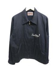 DRESS HIPPY×WEIRDO(ドレスヒッピー×ウィアード)の古着「5th LIMITED SWING TOP」 ブラック