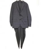 TOMORROW LAND PILGRIM(トゥモローランド ピルグリム)の古着「セットアップスーツ」|グレー