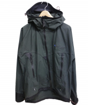 KLATTERMUSEN(クレッタルムーセン)の古着「Einride 2.0 Jacket」