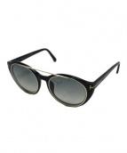 TOM FORD(トム フォード)の古着「スモークグラデーションサングラス」|ブラック