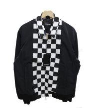 DSQUARED2(ディースクエアード)の古着「コーチジャケット」 ブラック