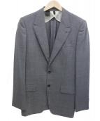 N.HOOLYWOOD(エヌハリウッド)の古着「テーラードジャケット」
