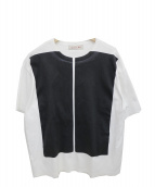 CULLNI(クルニ)の古着「Tシャツ」