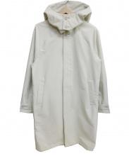 HELLY HANSEN(ヘリーハンセン)の古着「ティンコート」|アイボリー