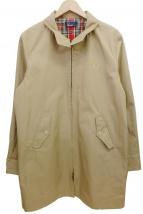 FRED PERRY(フレッドペリー)の古着「ハリントンマックジャケット」