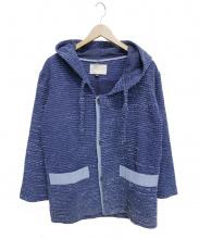 THADDEUS O'NEIL(サディアスオニール)の古着「ジャケット」|インディゴ