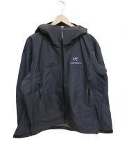 ARCTERYX(アークテリクス)の古着「ベータSLジャケット」 ブラック
