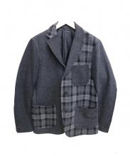 BEAMS(ビームス)の古着「テーラードジャケット」