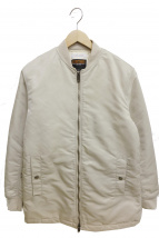JOURNAL STANDARD(ジャーナルスタンダード)の古着「ナイロンツイルMA-1ジャケット」