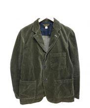 J.S.HOMESTEAD(J.S.ホームステッド)の古着「コーデュロイジャケット」