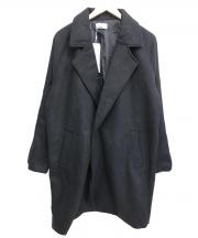 Luis(ルイス)の古着「チェスターコート」