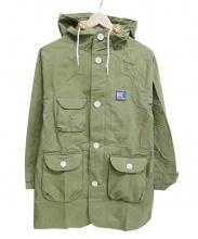 HELLY HANSEN(ヘリーハンセン)の古着「AREMARK COAT」