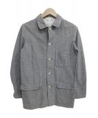45R(フォーティファイブアール)の古着「カバーオール」|グレー