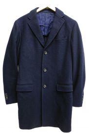 UNITED ARROWS(ユナイテッド アローズ)の古着「チェスターコート」