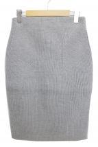 EPOCA(エポカ)の古着「ニットスカート」