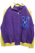 HUMAN MADE(ヒューマンメイド)の古着「ジップジャケット」