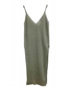 TAN(タン)の古着「LUSTER DRESS」