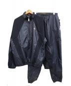 NIKE M NRG × SKEPTA(ナイキ×スケプタ)の古着「TRK SUIT BLACK」 ブラック