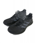 adidas(アディダス)の古着「purebounce」|ブラック