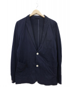 BURBERRY BLACK LABEL(バーバリーブラックレーベル)の古着「2Bジャケット」