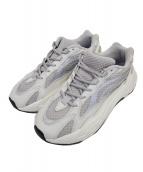 adidas(アディダス)の古着「YEEZY BOOST 700」 グレー