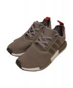 adidas(アディダス)の古着「ローカットスニーカー」|ブラウン