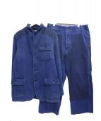 RUGGED FACTORY(ラギッドファクトリー)の古着「セットアップスーツ」