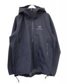 ARCTERYX(アークテリクス)の古着「BETA SL ジャケット」|ブラック